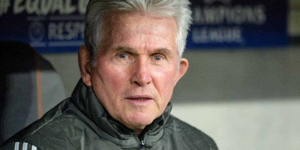 How has Jupp Heynckes re-energised Bayern Munich?