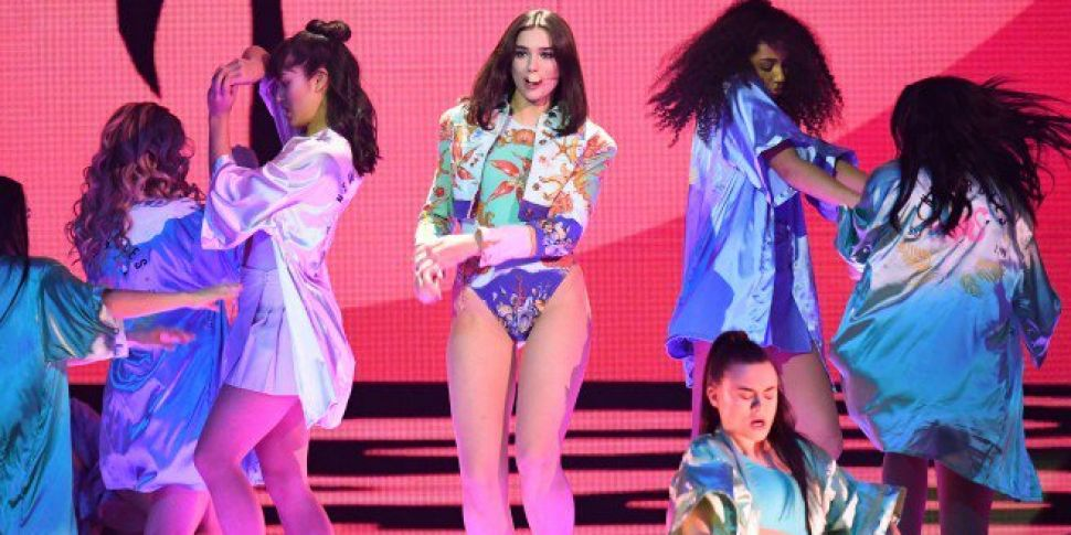The Winners & Highlights From Last Night's BRIT Awards