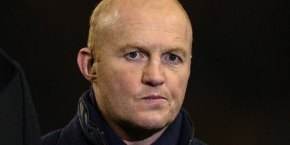 Martyn Williams: Wales have edge over Ireland in back-row battle