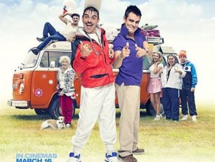 Watch The Trailer For 'Damo & Ivor The Movie'