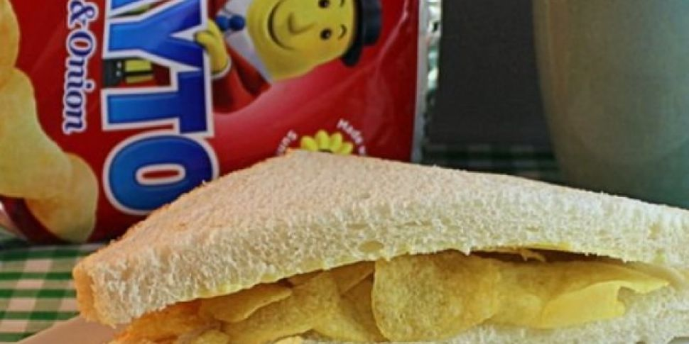 Tayto Launches New Flavours Including 'Spice Bag' & 'Breakfast Roll'