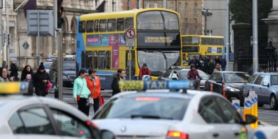 College Green Hearings Commence As Taxi Restriction Comes Into Force