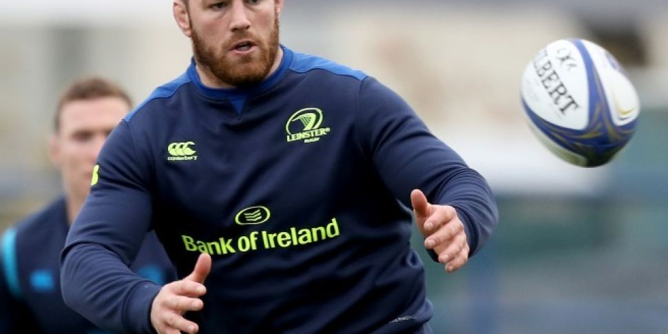 Sean O'Brien Steps Up Recovery But Misses Scarlets Trip