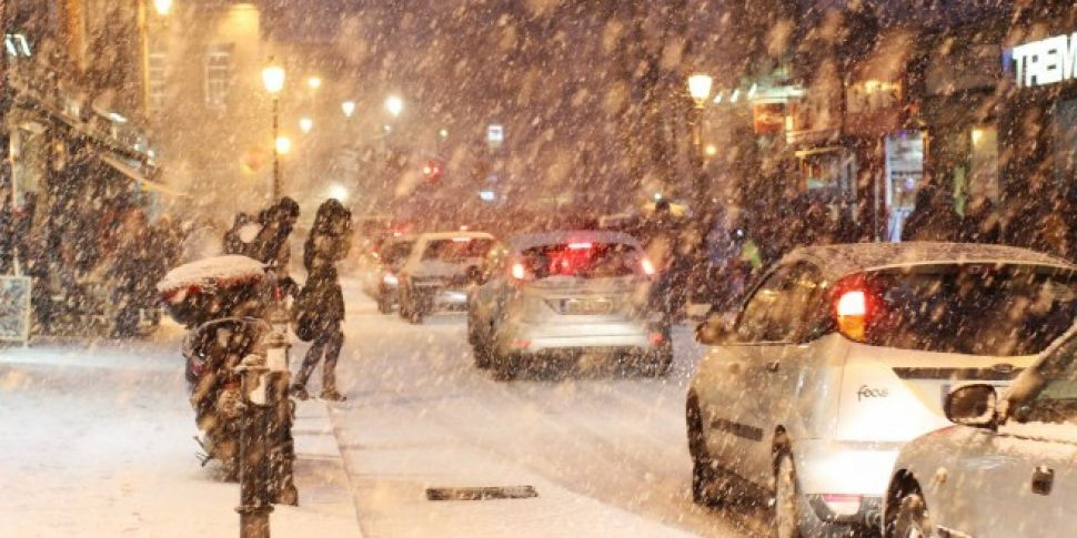 A Few Tips To Get Ready For Heavy Snow