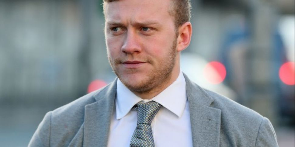 """Olding Tells Rugby Rape Trial He Was In """"Complete Control"""" Of His Actions"""