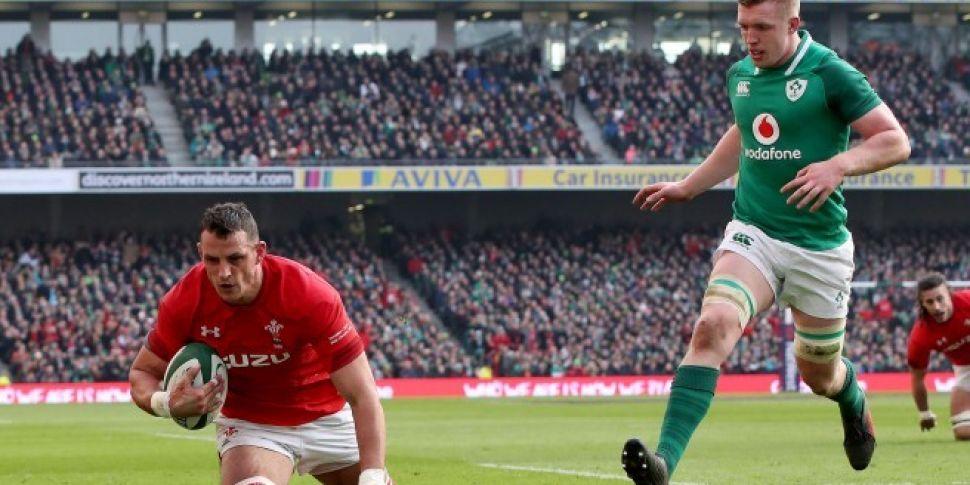 "Eddie O'Sullivan rings ""alarm bells"" around Ireland's nagging defensive concerns"