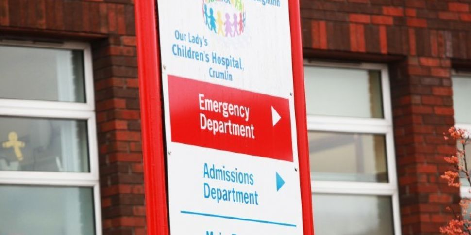 Clinics And Procedures In Children's Hospitals To Go Ahead