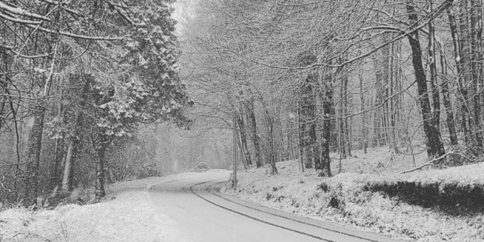 Driving Tips For Snowy Conditions