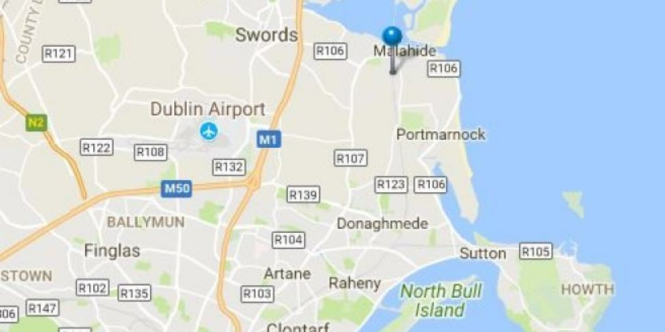 Power Restored After Outage In Malahide