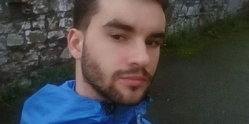 Appeal For Missing Man From Rathmines