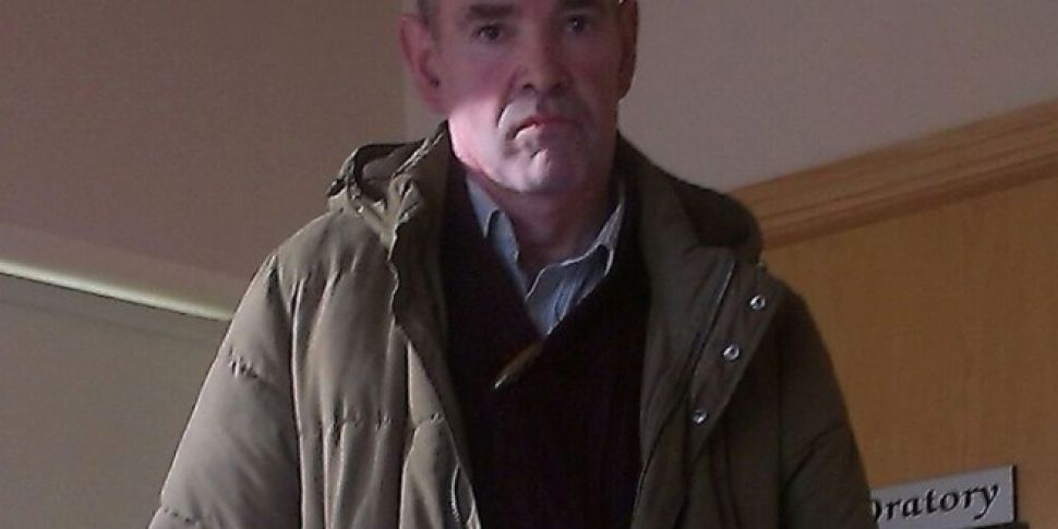 Appeal To Help Find Man Missing From St. James' Hospital