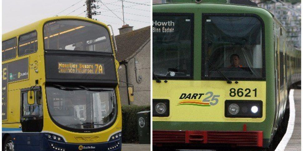 Normal Service Resumes For Commuters In Dublin