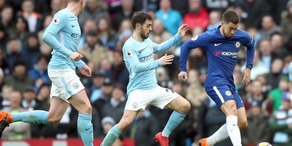 Pat Nevin's view on Chelsea's meek defeat at Man City