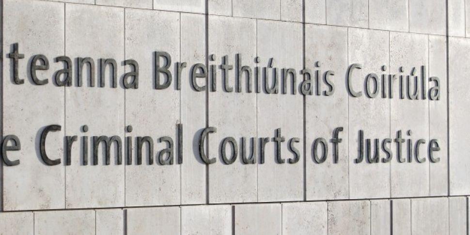 Judge charging jury in  Rape A...