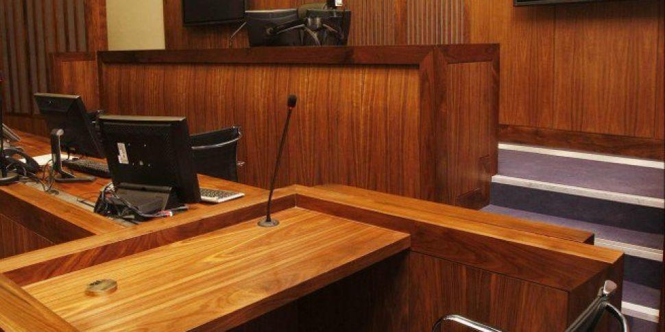 Finglas Man Denies Halting Site Garden Shears Murder