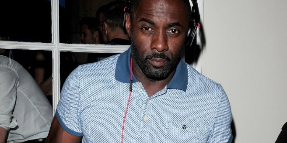 Idris Elba Among New Acts Added To Forbidden Fruit Line-Up