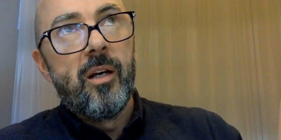 James Richardson talks Gazzetta Football Italia, Gazza and and Guardian Football Weekly exit