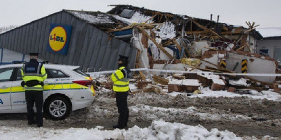 7th Man In Court Over Lidl Looting