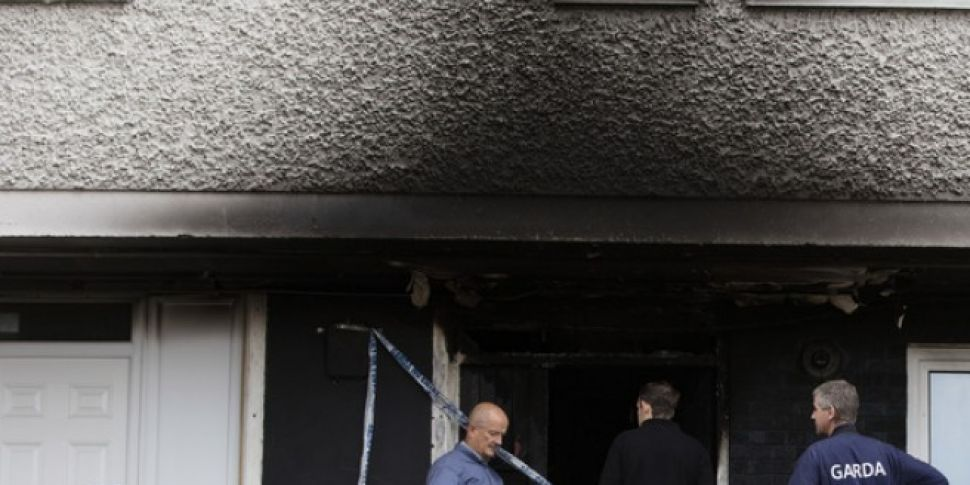 Man Charged With Arson After Inchicore Flat Fire
