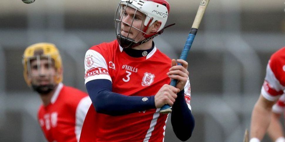"""""""Playing One Of The Best Club Hurling Teams"""" - Cian O'Callaghan"""