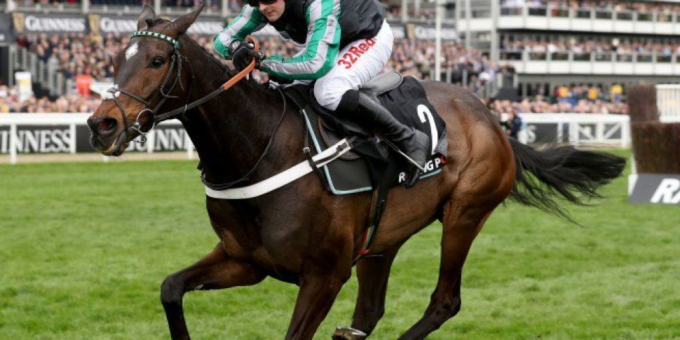 Nicky Henderson To Make Decision On Lame Altior On Tuesday Morning