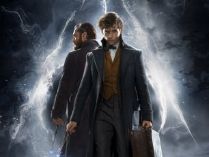 Watch The Trailer For Fantastic Beasts: The Crimes Of Grindelwald