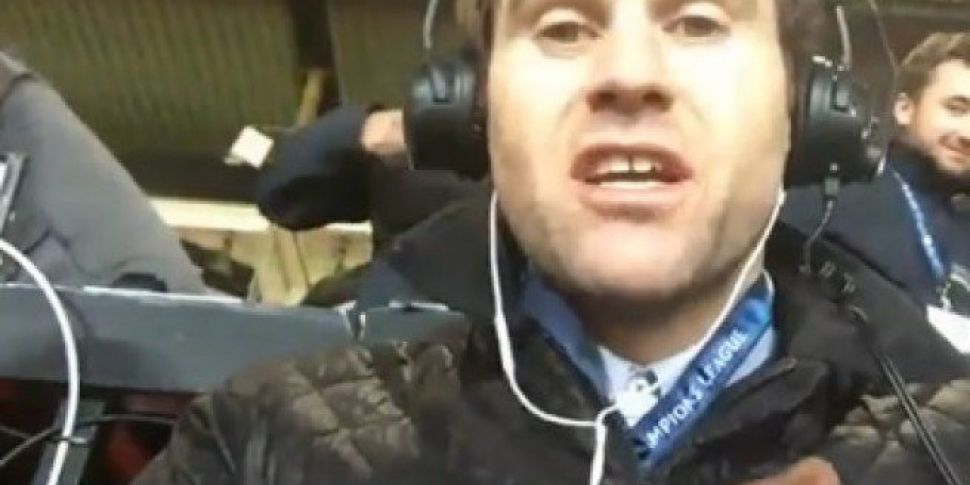 """Kevin Kilbane on Man United: """"I certainly lay the blame totally on Jose Mourinho for tonight"""""""