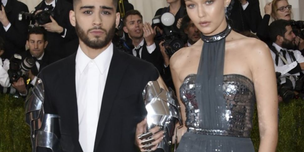 Zayn And Gigi Announce Their Split