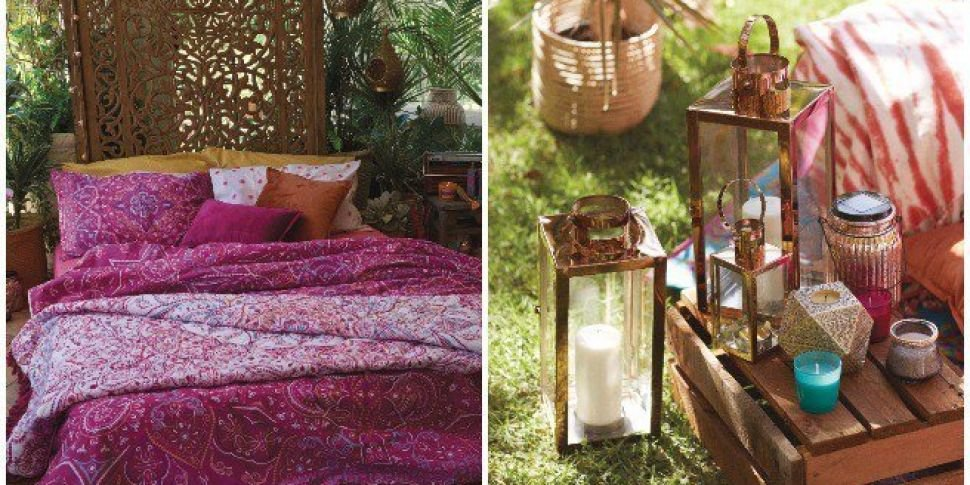 Penneys Launches New Homeware Collection