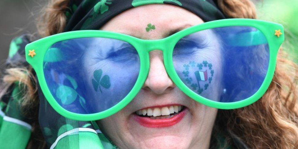 What's On In Dublin This Paddy's Weekend