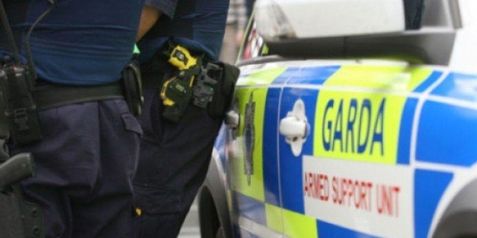 Garda Watchdog Investigates Loaded Garda Gun Found On Street