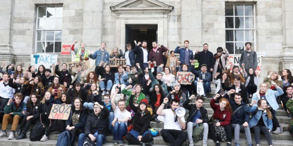 Trinity Students To Protest Again Over Repeat Exam Fees