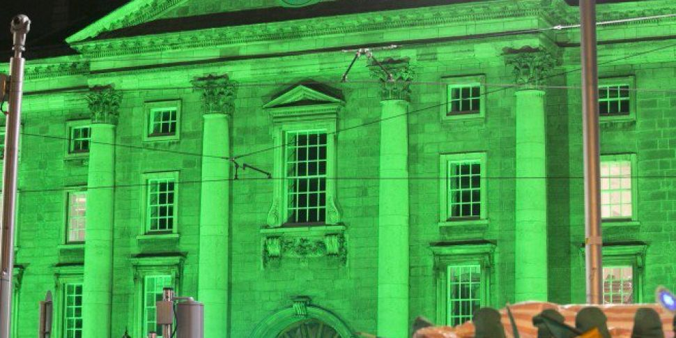 St. Patrick's Day Festivities To Attract Hundreds Of Thousands To The City
