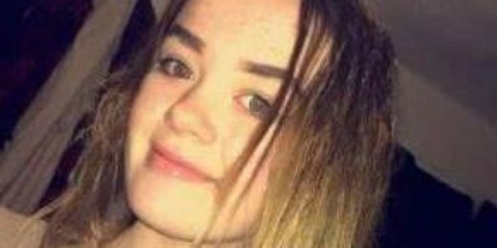 Family Plans Symbolic Tribute Before Funeral Of Missing Teen