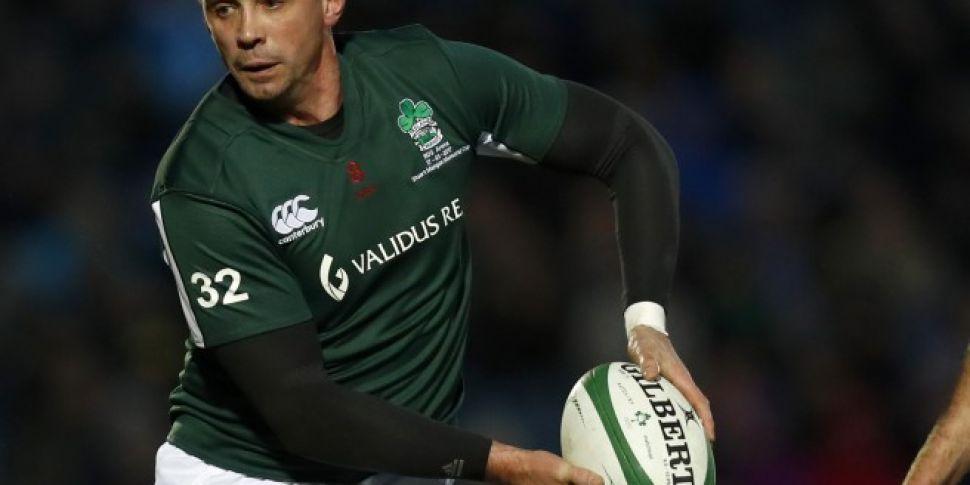 Leinster schools played huge part in Grand Slam success - Quinlan