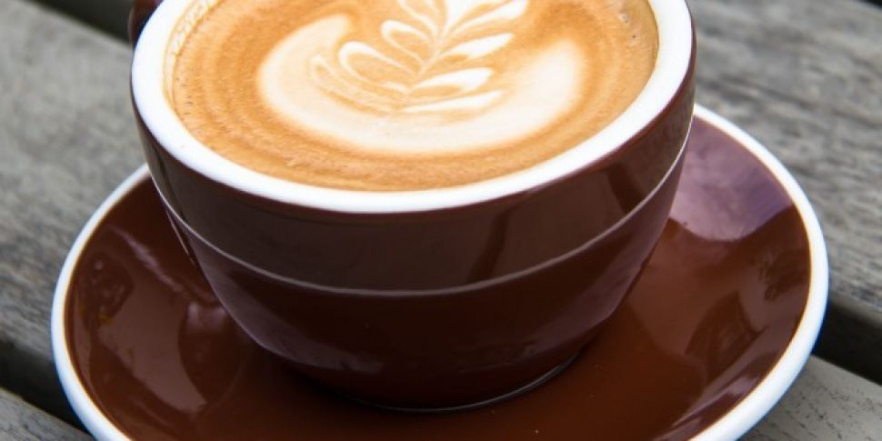 A Start Up Is Giving Away Free Coffee In Dublin
