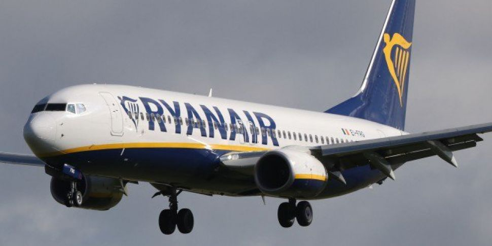 Ryanair And Pilots' Union Agree To New Year Talks