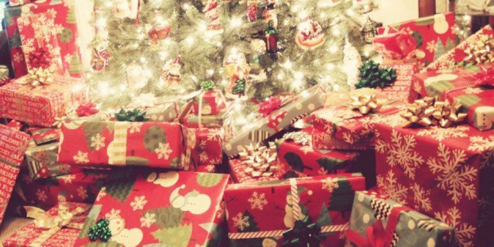 Barnardos Is Looking For Your Unwanted Christmas Presents