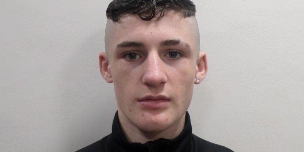 Gardaí Issue Appeal For Missing Dublin Teen