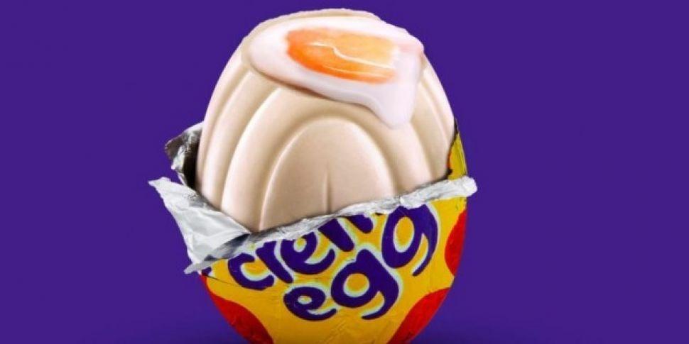 Cadbury Launches Limited Editi...