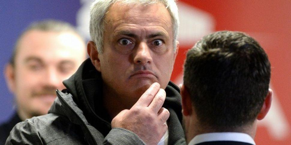 Home Alone: Jose Mourinho says he is too lazy to buy a house