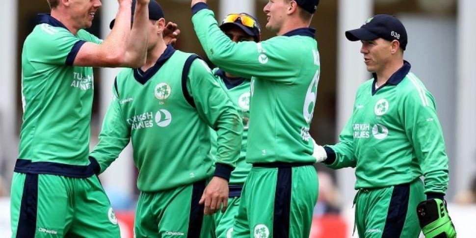 Ireland confirm two Twenty-20 Internationals against India