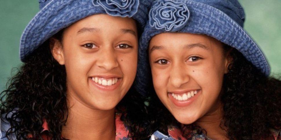 A Sister Sister Reboot Is Happ...