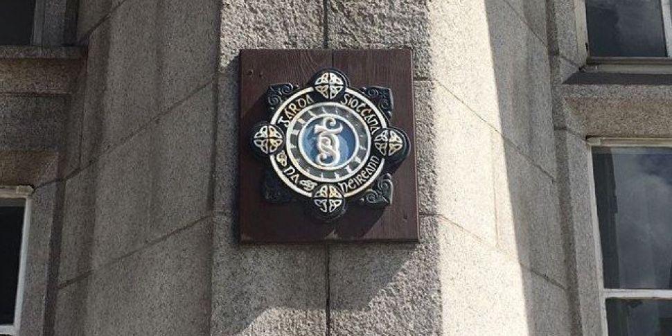 Dublin Garda Jailed For Harass...