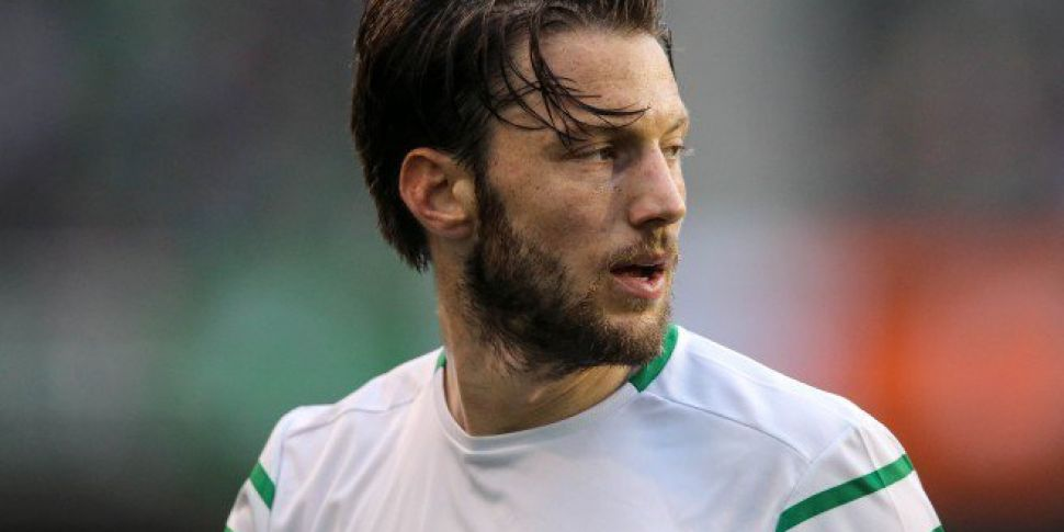Bournemouth say Harry Arter wi...