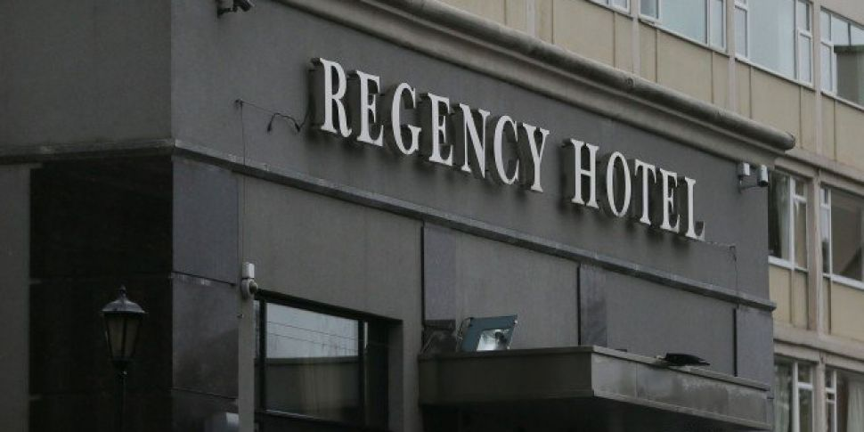 Regency Murder Suspect Identif...