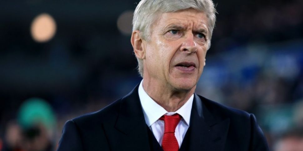Arsene Wenger outlines recruit...