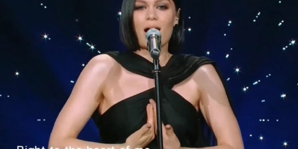 Why Is Jessie J A Contestant O...