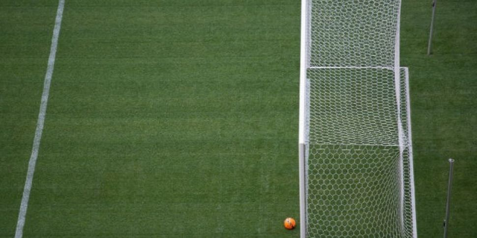 French league suspends goal-li...