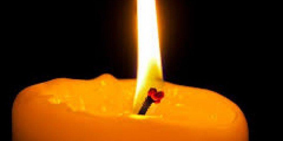 Candlelit Vigil For Latest Hut...